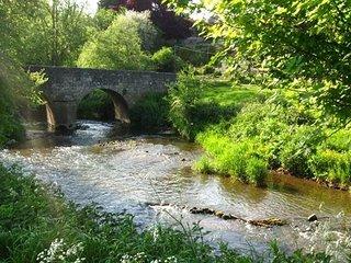 Freshford Village Bridge