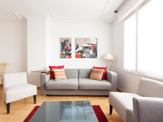 Cosy flat 5mn champs elysees- 53m2