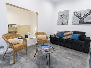2 bdr/ Park Güell Duplex A