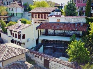 Thracian Inn Residence