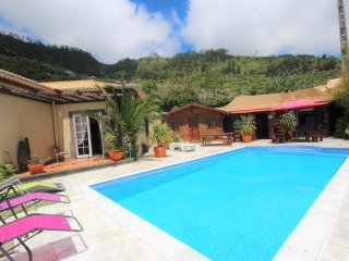 Villa Tival Private big Swimming Pool