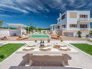 Silent Paradise Villa