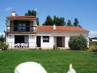Villa climatisee 135m2 a 10mn des plages quartier calme