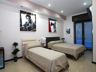 Studio83  Bed and Breakfast Pompeii