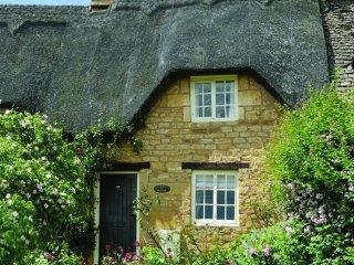 Rose Cottage (Cotswolds)