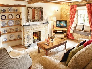 Rose Cottage (Cotswolds) - Property sub-caption