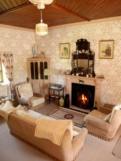 Parlor - Sitting Room