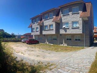 Aquí está tu piso de vacaciones en Pontevedra