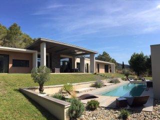 Villa d architecture Linia