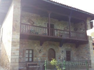 Casa de aldea LA LLANA