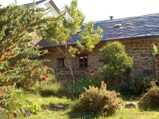 La Caricia - Casa en plena naturaleza para desconectar