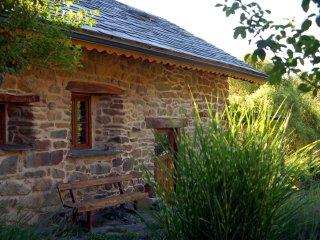 El Encanto - Casa en plena naturaleza para desconectar