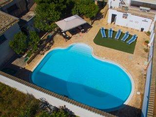 La Torre 65mq piscina mare 3Km