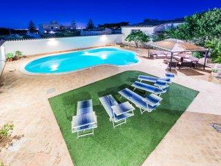 La Corte 90mq, piscina, mare 3Km, 3 camere, free wifi, climatizzazione