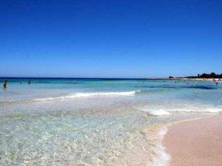 Baglio Sciacca - piscina, mare
