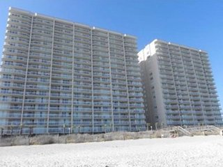 ~Crescent Shores 4BDRM Oceanfront Top 18th Floor Amazing Views~