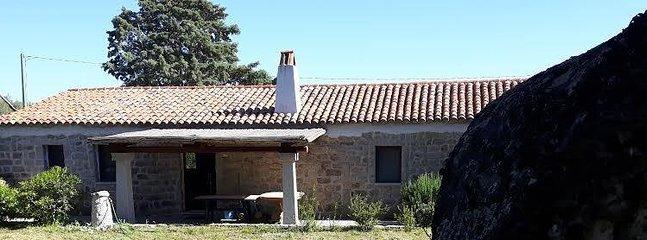 Italy holiday rental in Sardinia, Luogosanto
