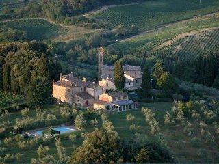 Villa Castellare De Sernigi