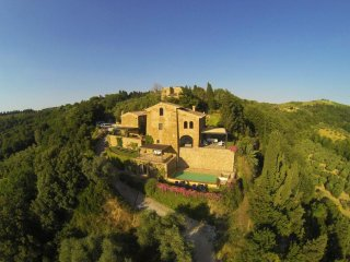 Villa Torre Il Santo