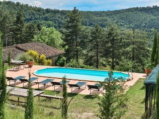 Villa Gianni - Country house in the heart of  Chianti