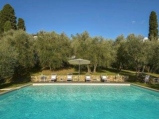 Belmonte Suite - 1837woi - Bagno a Ripoli