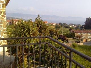 Vivienda amplia en Bordons, zona tranquila en las proximidades de Sanxenxo