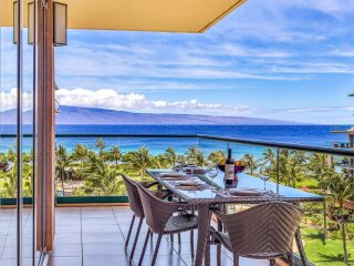 Maui Resort Rentals: Honua Kai Konea 613 - 6th Floor Ocean View 2BR w/ Deluxe Co