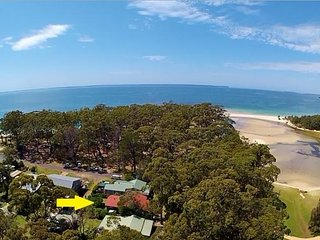 Tapalla 5 - Tapalla Point at Huskisson - Pay for 2, Stay for 3 + 4pm Check Out S