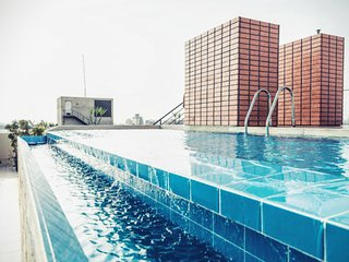 PERU APARTMENTS RENT - MIRAFLORES POOL GYM PARKING