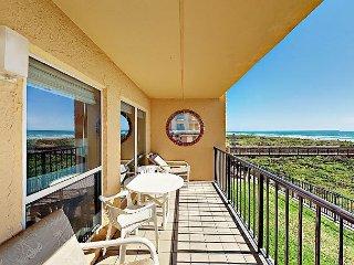 Big 2BR Oceanfront w/ Pool - Remodeled Kitchen & Bathrooms, Stellar Views!