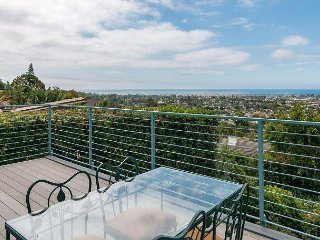 Custom 4BR Riviera Home w/ Ocean Views, Patio & Orchard – 5 Mins to