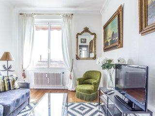 Charming apartment near Place des Jacobins