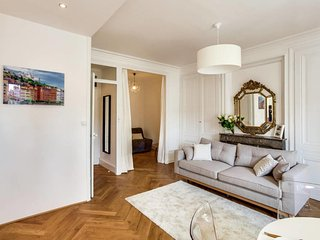 Comfortable apartment in heart of Lyon