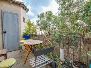 W017 - Duplex with Terrace