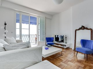 Apartment for a dream holiday in Nice