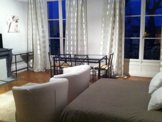 Comfortable studio - heart of Fontainebleau