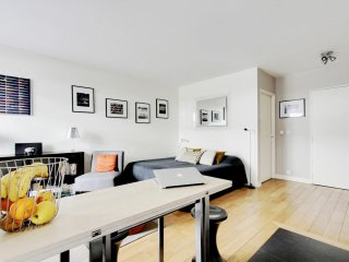 Apartment North Boulogne