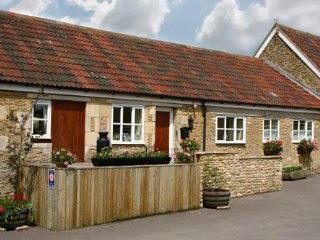 The Dairy - Church Farm Holiday Cottages