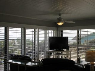 Paradise Found!!!  Direct Ocean front condo at Ocean House Condominium #222