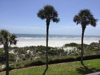 Direct ocean front condo in beautiful Crescent Beach - Ocean House #201