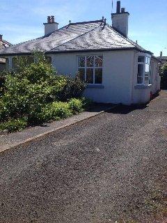 Amen Corner a Traditional Seaside Cottage close to Golf, Beaches & Restaurants
