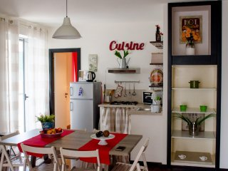 Holiday Apartment in Puglia for 6 people