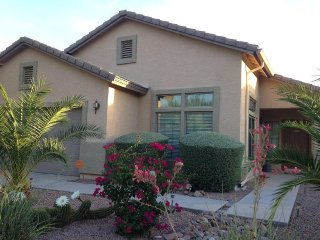 Desert Oasis;Private Heated Pool by Rec Centre, Golf, Casino, Entertainment.