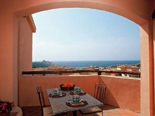 Sea Views, Terrace,  Just 6 mins Walk to The Beach