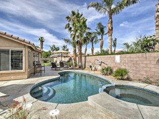 Quiet 3BR Home w/Pool - 15 Mins to Coachella Site!