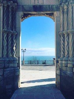 Nei dintorni - Porta San Pietro - Vasto