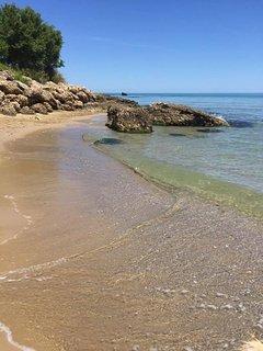 Spiaggia vastese