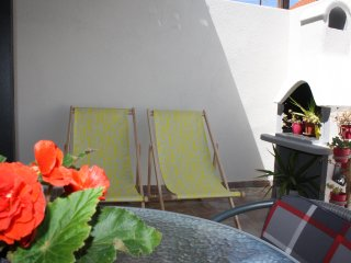 Charming suite close to the beach and center 4*