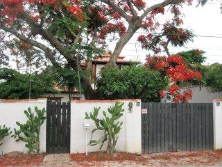 Maison Iuca - Geribá