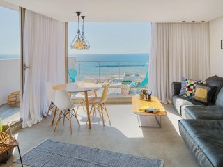 Luxury Duplex With Full Sea View